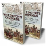 Wellington's Campaigns: Volume 1—The Peninsular War 1808-14, Including Moore's Campaigns,  the Tactics, Terrain, Commanders & Armies Assessed